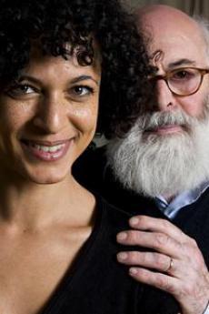 Sarah e Adolfo Kaminsky (foto da www.wuz.it)