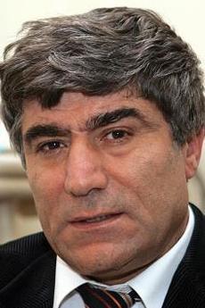 Hrant Dink (foto Flickr: utente Kemal Y.)