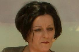 Herta Muller (Fonte Wikicommons)