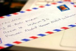 Lettere al blogger in carcere (Foto di Georgia Popplewell )