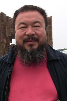 Ai Weiwei (Foto di Benutzer)