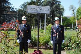 Foto dal Comune di Cremona