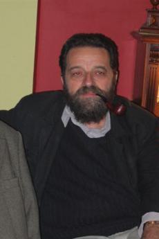 Konstanty Gebert (foto di Kmarius)
