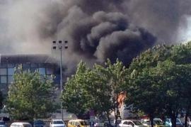 Attentato a Burgas, Bulgaria