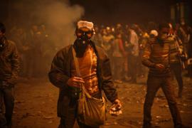 Piazza Tahrir il 19 novembre 2011 (Foto di Mosa'aberising)