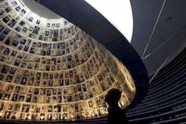 Yad Vashem Memorial