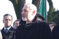Pietro Kuciukian, fondatore del Muro della Memoria di Yerevan