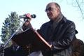 """Il presidente di Gariwo, Gabriele Nissim, autore del libro su Moshe Bejski """"Il Tribunale del Bene"""""""