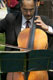 Guido Parma che ha eseguito musiche di Bruch, Bach, Popper e Bloch